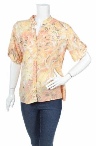 Дамска риза Chico's, Размер L, Цвят Многоцветен, Памук, Цена 10,40лв.