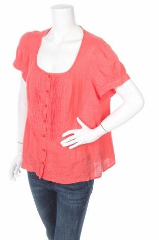 Дамска риза Lola, Размер L, Цвят Розов, Цена 7,60лв.