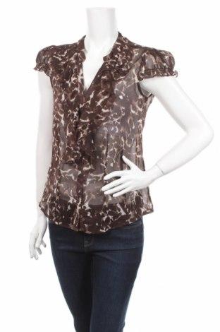 Γυναικείο πουκάμισο Madonna, Μέγεθος M, Χρώμα Πολύχρωμο, Πολυεστέρας, Τιμή 1,59€