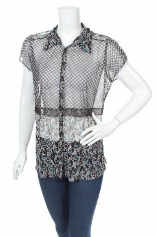 Дамска риза Street One, Размер XL, Цвят Многоцветен, 100% полиестер, Цена 5,06лв.