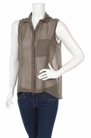Дамска риза Tally Weijl, Размер XL, Цвят Зелен, Цена 5,52лв.