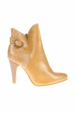 Dámské topánky  Alcott