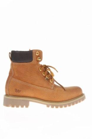 Dámské topánky  Weinbrenner