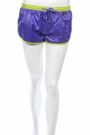 Γυναικείο κοντό παντελόνι Es