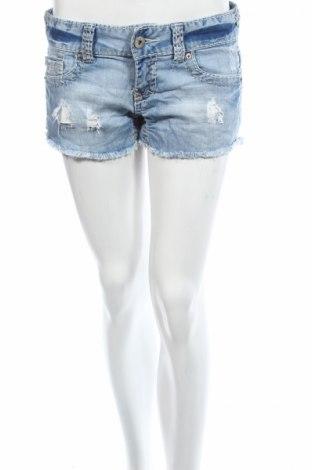 Γυναικείο κοντό παντελόνι Fishbone
