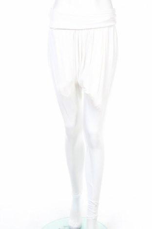 Дамски панталон, Размер S, Цвят Бял, Цена 6,50лв.