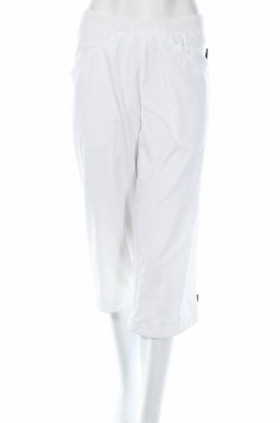 Дамско спортно долнище Rohnisch, Размер XL, Цвят Бял, 100% полиестер, Цена 3,22лв.