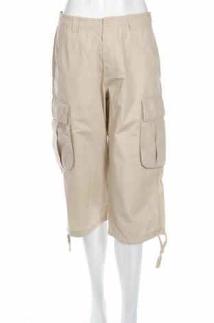 Дамски панталон Ross River, Размер M, Цвят Бежов, Памук, Цена 6,90лв.