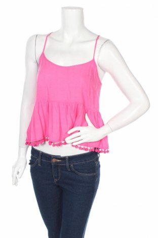 Дамски потник Attrattivo, Размер M, Цвят Розов, Цена 5,50лв.