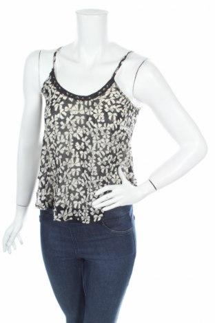 Γυναικείο αμάνικο μπλουζάκι Girl Xpress, Μέγεθος XS, Χρώμα Μαύρο, Πολυεστέρας, Τιμή 3,03€