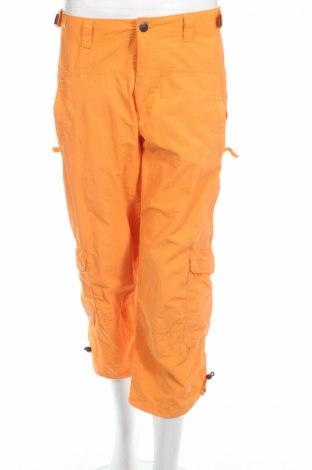 Дамски спортен панталон Icepeak, Размер M, Цвят Оранжев, Полиамид, Цена 9,00лв.