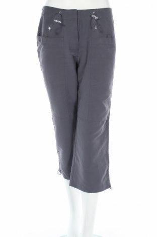 Дамски спортен панталон O.ha, Размер M, Цвят Син, Полиестер, Цена 20,40лв.