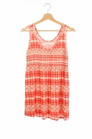 Детска рокля Bub2b, Размер 11-12y/ 152-158 см, Цвят Многоцветен, Вискоза, еластан, Цена 4,75лв.