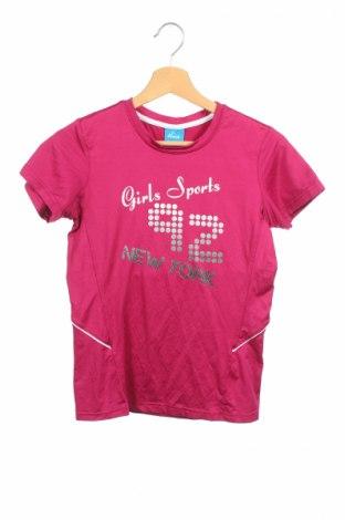 Dziecięcy T-shirt Alive Kidz