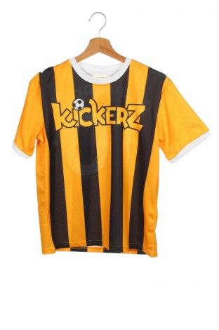 Dziecięcy T-shirt Kickers