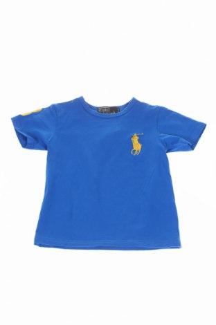 Detské tričko Polo By Ralph Lauren