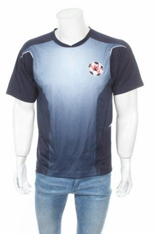 Męski T-shirt Biz Colection