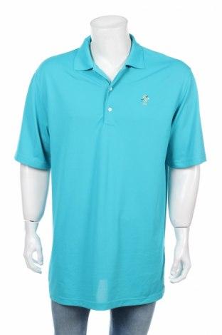 Męski T-shirt Greg Norman