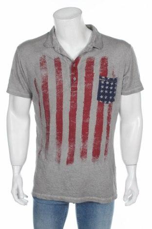 Męski T-shirt Key Largo