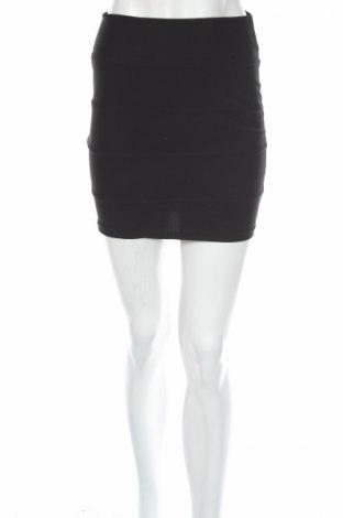 Φούστα Amisu, Μέγεθος S, Χρώμα Μαύρο, Τιμή 3,88€