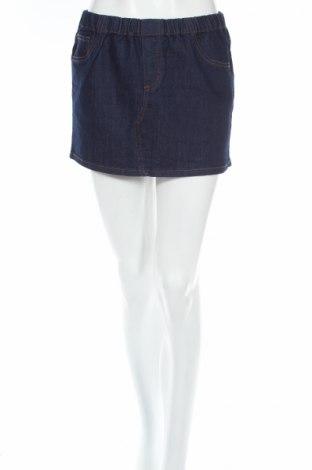 Пола Blind Date, Размер L, Цвят Син, 73% памук, 25% полиестер, 2% еластан, Цена 5,50лв.