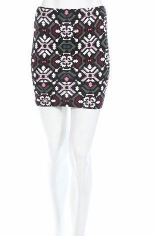 Пола Fb Sister, Размер XS, Цвят Многоцветен, 95% памук, 5% еластан, Цена 4,64лв.