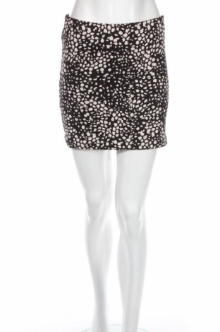 Пола H&M, Размер S, Цвят Черен, 95% памук, 5% еластан, Цена 5,98лв.