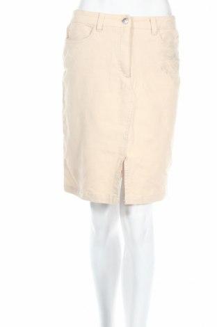 Пола Hirsch, Размер M, Цвят Бежов, 96% памук, 4% еластан, Цена 9,27лв.