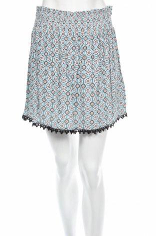 Пола Jeanswear, Размер M, Цвят Многоцветен, Вискоза, Цена 16,15лв.