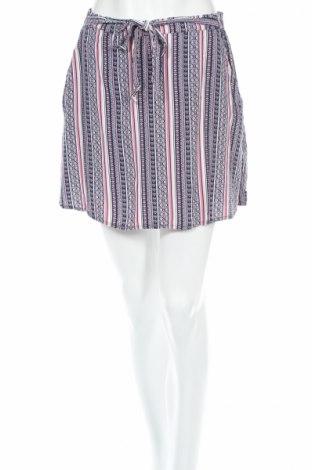 Пола Jeanswest, Размер M, Цвят Многоцветен, Вискоза, Цена 4,62лв.