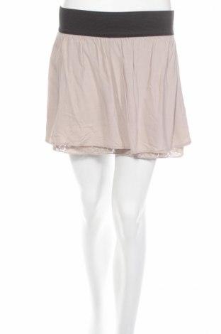 Пола Mimi Chica, Размер S, Цвят Бежов, 100% вискоза, Цена 4,64лв.