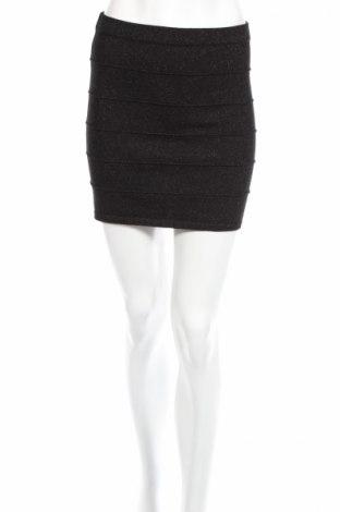 Φούστα Oodji, Μέγεθος M, Χρώμα Μαύρο, Τιμή 4,90€