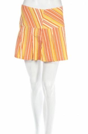 Φούστα Orsay, Μέγεθος S, Χρώμα Πολύχρωμο, 97% βαμβάκι, 3% ελαστάνη, Τιμή 4,29€