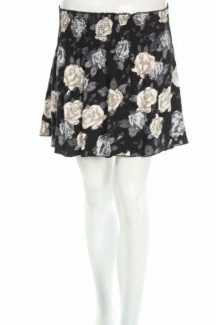 Φούστα Talula, Μέγεθος XS, Χρώμα Μαύρο, Βισκόζη, Τιμή 4,64€