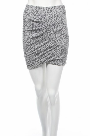 Φούστα Tally Weijl, Μέγεθος S, Χρώμα Γκρί, Τιμή 4,49€