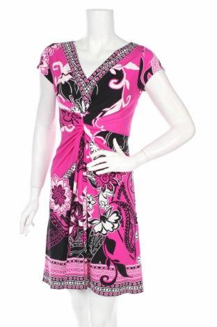 Φόρεμα Boston Proper, Μέγεθος S, Χρώμα Πολύχρωμο, 95% πολυεστέρας, 5% ελαστάνη, Τιμή 10,46€