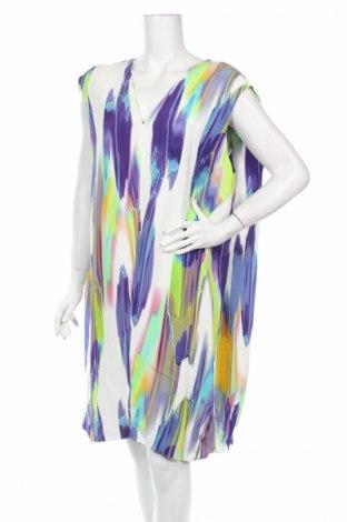 Рокля Veronika Maine, Размер XL, Цвят Многоцветен, Вискоза, Цена 18,90лв.