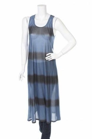 Tunika  Les Copains, Veľkosť L, Farba Modrá, Modal, Cena  44,44€