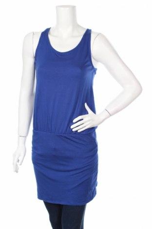 Τουνίκ Only, Μέγεθος M, Χρώμα Μπλέ, Βισκόζη, Τιμή 4,70€
