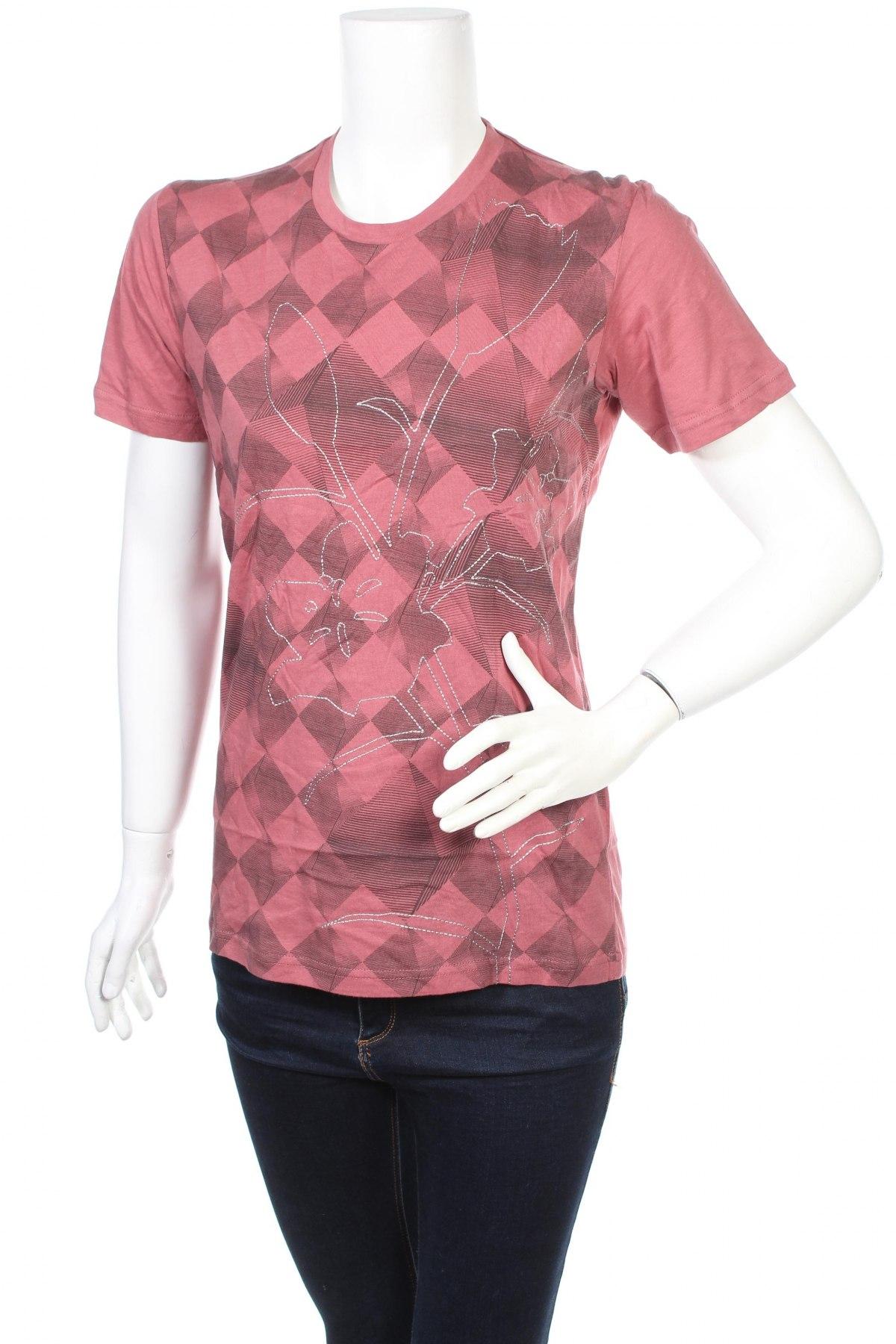 Дамска тениска CITY DESIGN