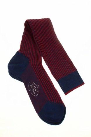 Ponožky Gallo, Rozměr M, Barva Modrá, 100% bavlna, Cena  467,00Kč