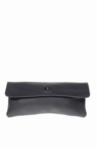 Γυναικεία τσάντα Kem, Χρώμα Μαύρο, Δερματίνη, Τιμή 24,49€