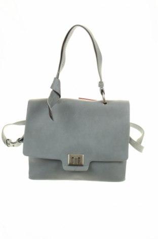 Γυναικεία τσάντα S.Oliver, Χρώμα Μπλέ, Δερματίνη, Τιμή 27,69€