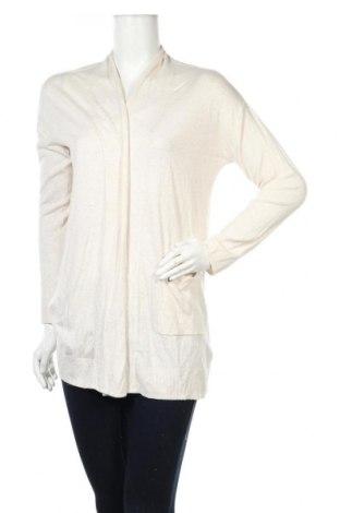 Дамска жилетка H&M, Размер S, Цвят Бежов, 60% вискоза, 40% памук, Цена 3,00лв.