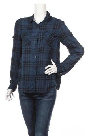 Dámska košeľa  Ann Christine, Veľkosť L, Farba Modrá, Viskóza, Cena  9,16€