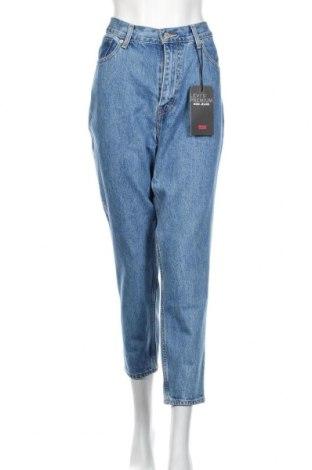 Γυναικείο Τζίν Levi's, Μέγεθος L, Χρώμα Μπλέ, Βαμβάκι, Τιμή 60,98€