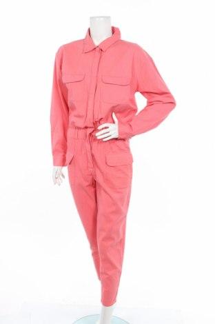 Γυναικεία σαλοπέτα Boohoo, Μέγεθος S, Χρώμα Ρόζ , 100% βαμβάκι, Τιμή 18,19€