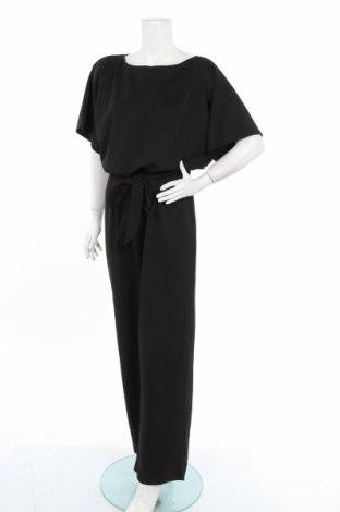 Γυναικεία σαλοπέτα Boohoo, Μέγεθος XL, Χρώμα Μαύρο, 95% πολυεστέρας, 5% ελαστάνη, Τιμή 18,19€