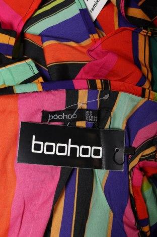 Дамски комплект Boohoo, Размер XXS, Цвят Многоцветен, Полиестер, Цена 12,60лв.