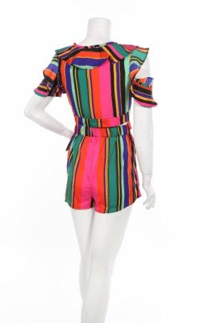 Γυναικείο σετ Boohoo, Μέγεθος XXS, Χρώμα Πολύχρωμο, Πολυεστέρας, Τιμή 3,90€